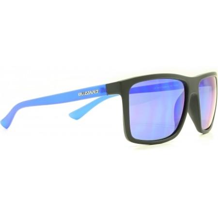 Sleneční brýle - Blizzard Rubber black