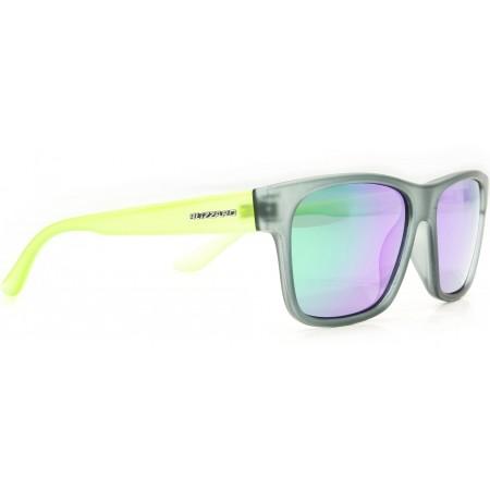 Sleneční brýle - Blizzard Rubber black trans