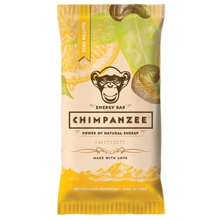 Chimpanzee ENERGY LEMON BAR