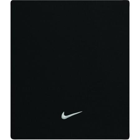 KNITTED SCARF - Pletená šála - Nike KNITTED SCARF