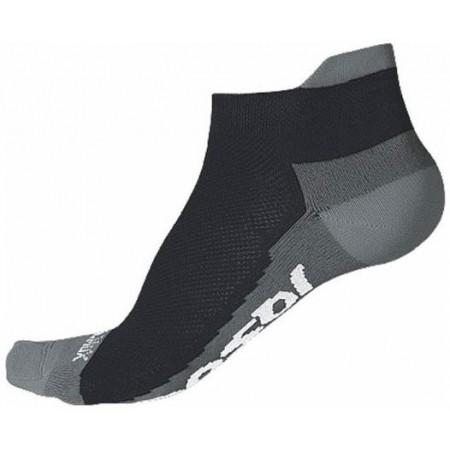 Cyklistické ponožky - Sensor INVISIBLE COOLMAX
