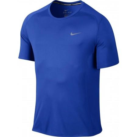 Pánské běžecké triko - Nike DRI-FIT MILLER - 2