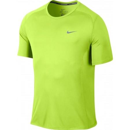 Pánské běžecké triko - Nike DRI-FIT MILLER - 3