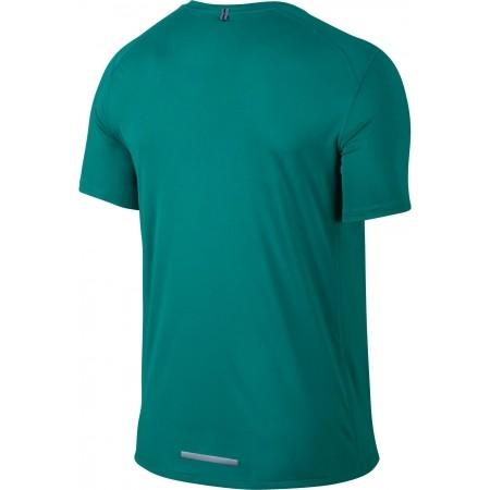 Pánské běžecké triko - Nike DRI-FIT MILLER - 4