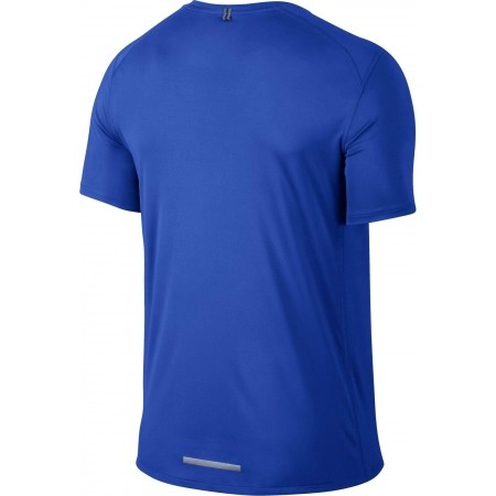 Pánské běžecké triko - Nike DRI-FIT MILLER - 5