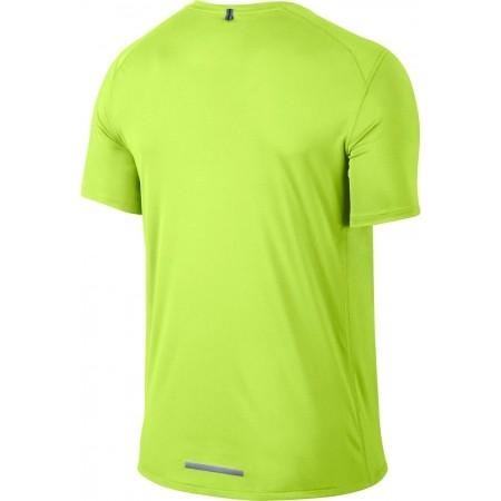 Pánské běžecké triko - Nike DRI-FIT MILLER - 6