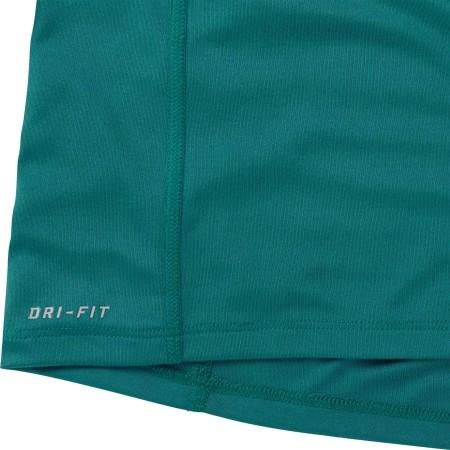 Pánské běžecké triko - Nike DRI-FIT MILLER - 8
