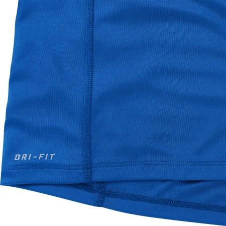 Pánské běžecké triko - Nike DRI-FIT MILLER - 10
