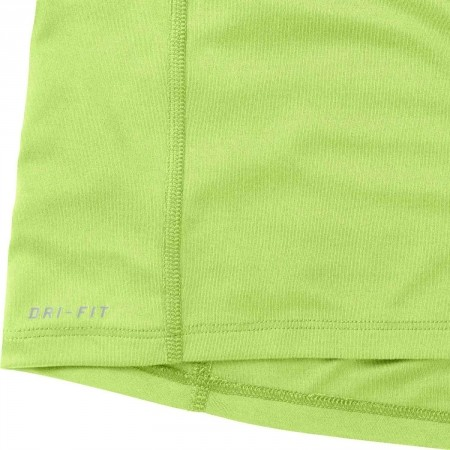 Pánské běžecké triko - Nike DRI-FIT MILLER - 12