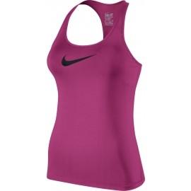 Nike FLEX SWOOSH TANK - Dámské sportovní tílko