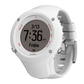 Suunto AMBIT3 Run HR - Sporttester s GPS