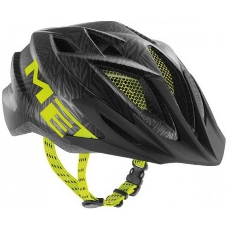 Dětská cyklistická helma - Met CRACKERJACK