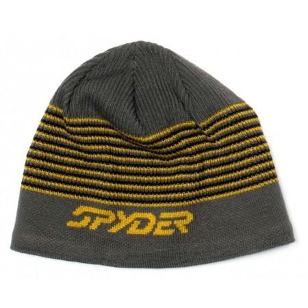 Pánská čepice - Spyder UPSLOPE HAT