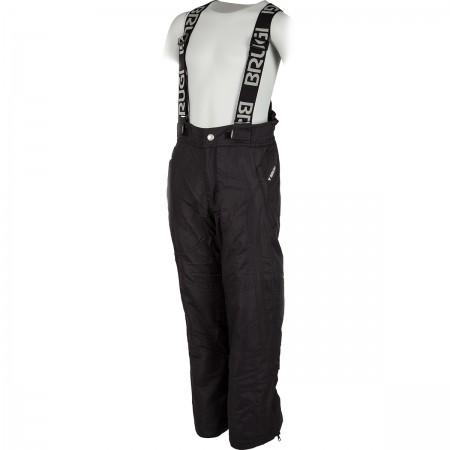 KALHOTY JNR BOYS - Zímní dětské kalhoty - Brugi KALHOTY JNR BOYS - 1