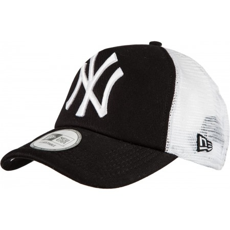 TRUCKER CLEAN - New Era TRUCKER CLEAN - 1