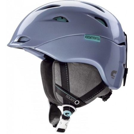 Dámská lyžařská helma - Carrera SOLACE - 2