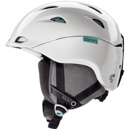 Dámská lyžařská helma - Carrera SOLACE - 3