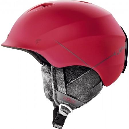 Lyžařská helma - Carrera C-LADY - 1