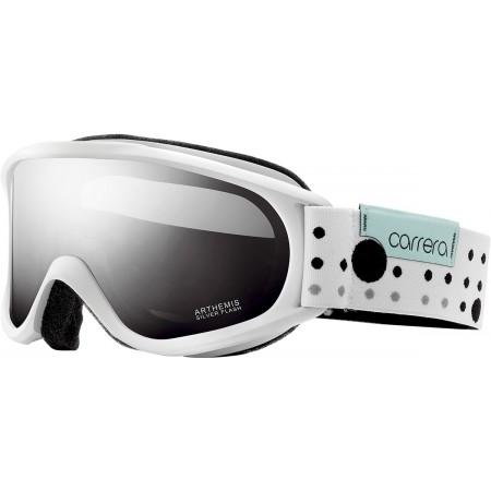 ARTHEMIS - Dámské lyžařské brýle sjezdové - Carrera ARTHEMIS