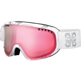 Bolle SCARLET - Moderní dámské sjezdové brýle