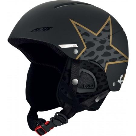 Bolle JULIET ANNA FENNINGER - Dámská lyžařská helma