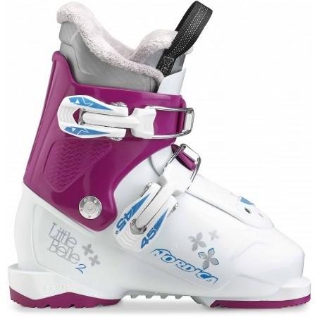 Dětské lyžařské boty - Nordica LITTLE BELLE 2