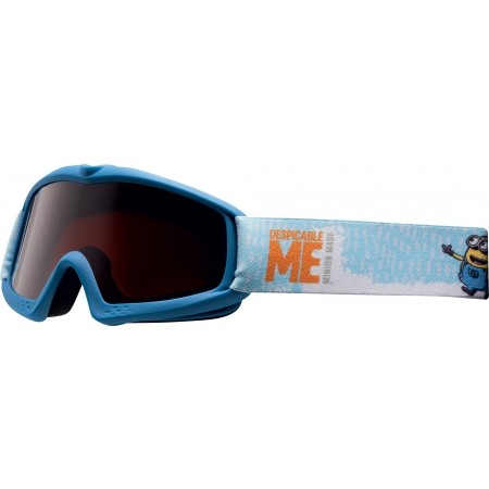 Juniorské lyžařské brýle - Rossignol RAFFISH S MINIONS