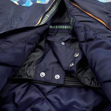 Chlapecká lyžařská bunda