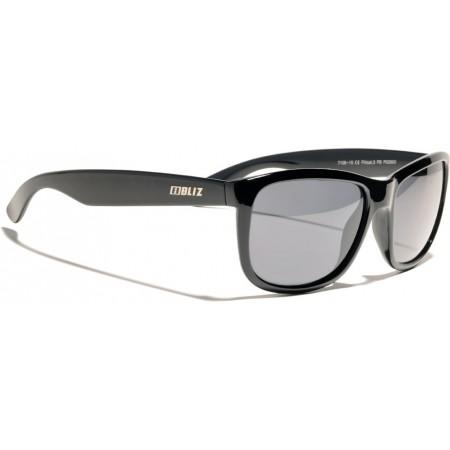POLAR BLACK  B - Sluneční brýle - Bliz POLAR BLACK  B