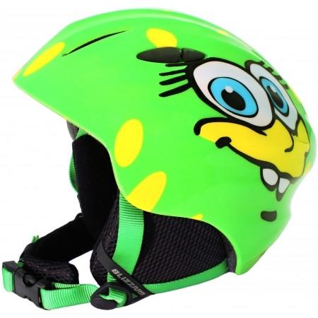 Dětská lyžařská helma - Blizzard MAGNUM