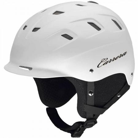 Dámská lyžařská helma - Carrera ARMOR