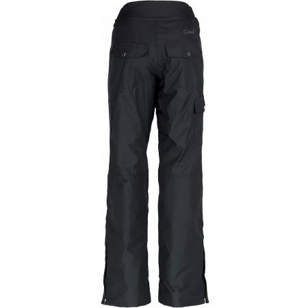Dámské lyžařské kalhoty - Hannah MAARLEN II - 2