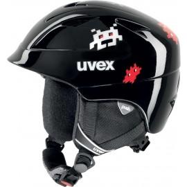 Uvex AIRWING 2 - Dětská lyžařská helma