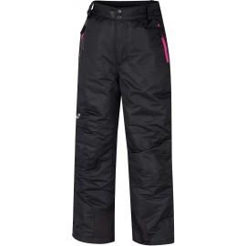 Alpine Pro CHINOOK JNR - Dívčí lyžařské kalhoty