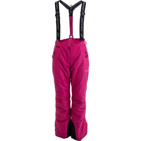 Dámské lyžařské kalhoty - Hannah EYDRIEN III - 2