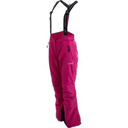 Dámské lyžařské kalhoty - Hannah EYDRIEN III - 1