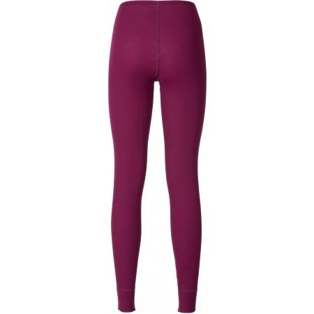 Dámské funkční kalhoty - Odlo SUW WOMEN'S BOTTOM ORIGINALS WARM XMAS - 2