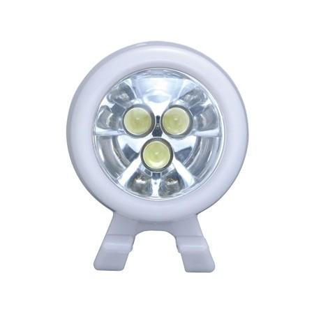 WHITELITE II - Přední světlo - Topeak WHITELITE II - 5