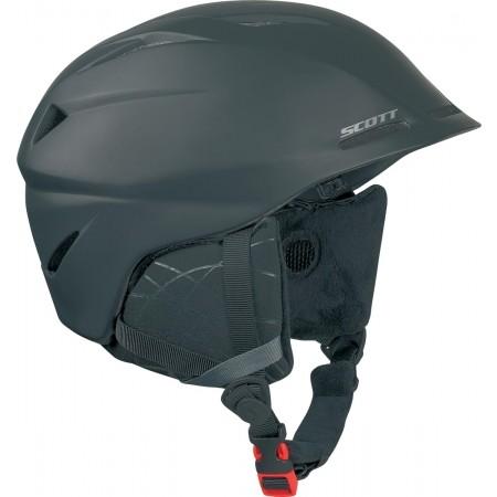 Lyžařská helma - Scott TRACKER