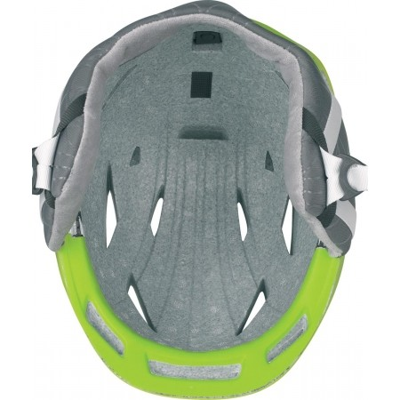 Lyžařská helma - Scott TRACKER - 4