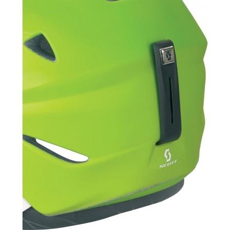Lyžařská helma - Scott TRACKER - 6