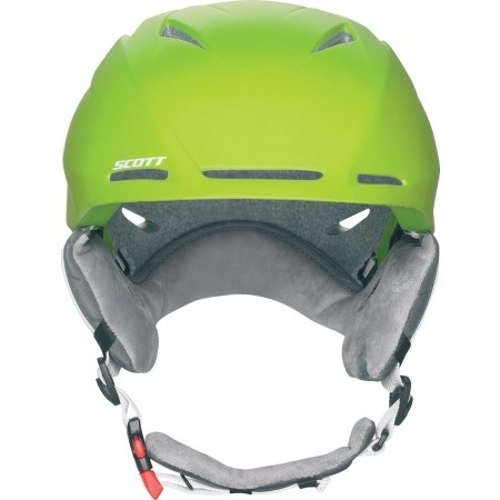 Lyžařská helma - Scott TRACKER - 9