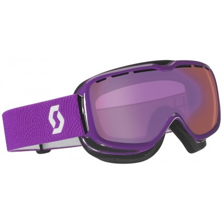 Dámské lyžařské brýle - Scott AURA W´S