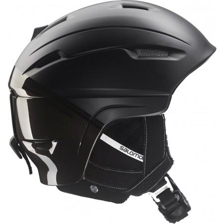 Lyžařská helma - Salomon RANGER 4D CUSTOM AIR