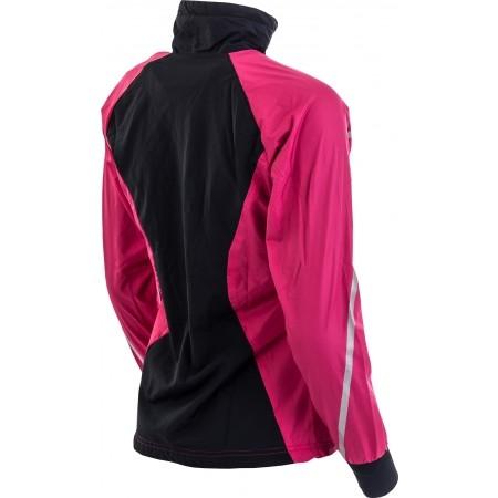 Lehká všestranná dámská bunda - Swix XTRAINING JKT WMNS - 3