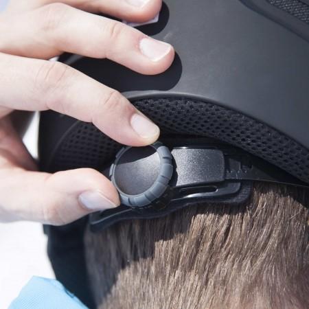 Lyžařská helma - Bolle BACKLINE VISOR +1 - 6