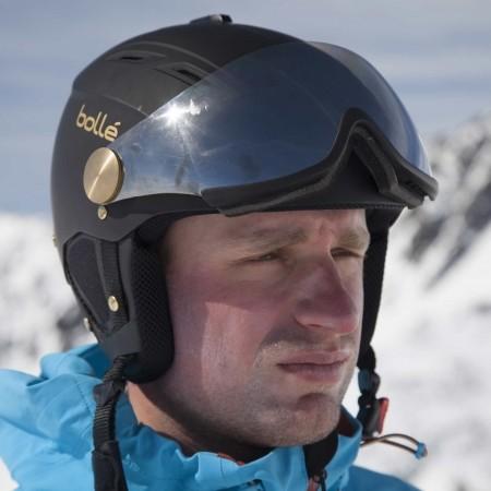 Lyžařská helma - Bolle BACKLINE VISOR +1 - 7