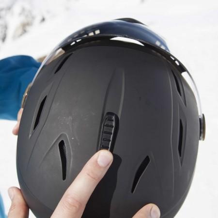 Lyžařská helma - Bolle BACKLINE VISOR +1 - 8