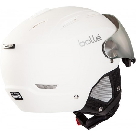 Lyžařská helma - Bolle BACKLINE VISOR +1 - 3
