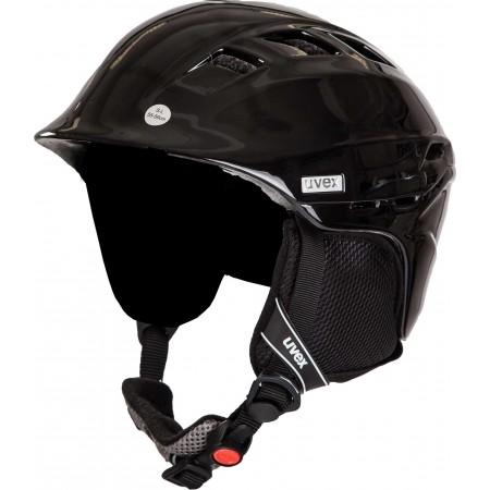 Lyžařská helma - Uvex COMANCHE 2 PURE - 3